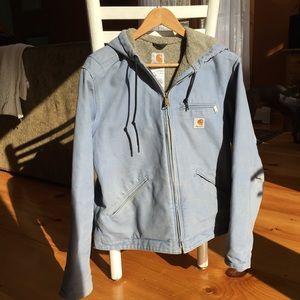 Jackets & Blazers - Carhartt jacket